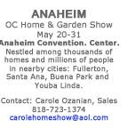 Anaheim small ad
