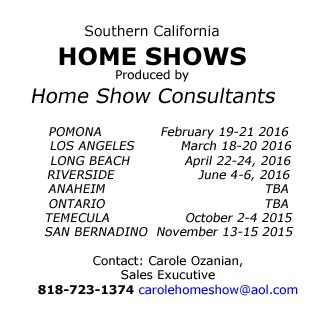 Home and Garden Shows